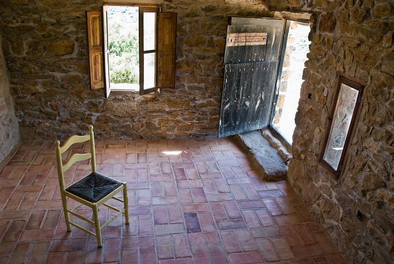 Los diarios de finca subir una monta a en spainup una - Se puede pintar el piso ...