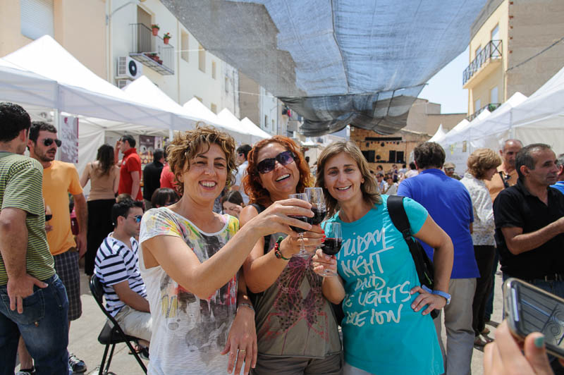 Ladies, lets have fun! - Useres, Spain