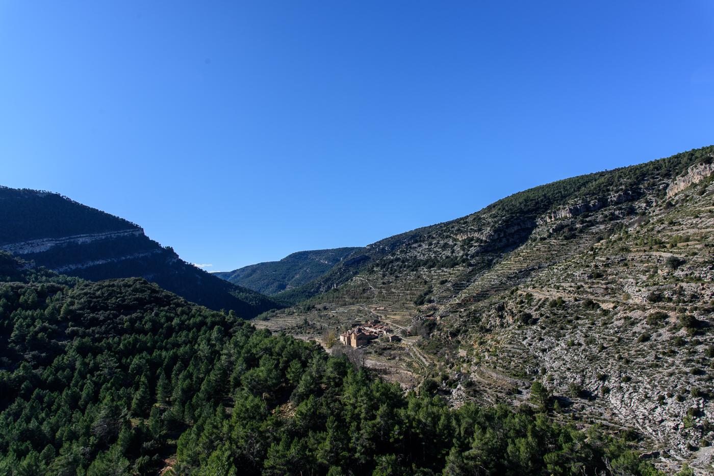 Alt Maestrat, Spain